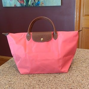 New Longchamp Tote Bag
